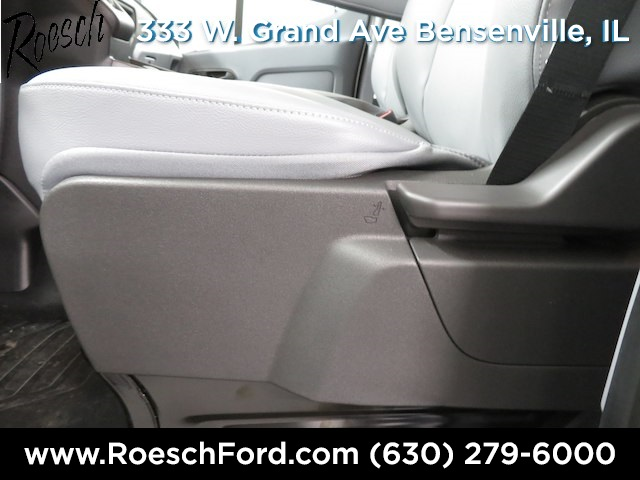 2019 Transit 350 Med Roof 4x2,  Passenger Wagon #18-9062 - photo 9