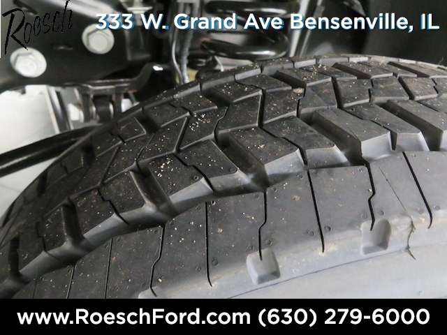 2019 F-550 Regular Cab DRW 4x4,  Cab Chassis #18-9068 - photo 20