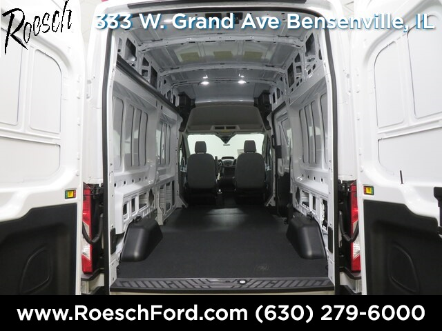 2019 Transit 250 High Roof 4x2,  Empty Cargo Van #18-9073 - photo 1