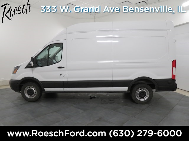 2019 Transit 250 High Roof 4x2,  Empty Cargo Van #18-9074 - photo 7