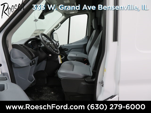 2019 Transit 250 High Roof 4x2,  Empty Cargo Van #18-9074 - photo 8
