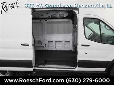 2019 Transit 250 High Roof 4x2,  Empty Cargo Van #18-9074 - photo 15