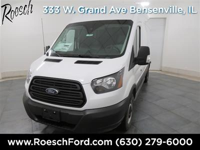 2019 Transit 250 High Roof 4x2,  Empty Cargo Van #18-9074 - photo 1