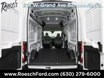 2019 Transit 250 High Roof 4x2,  Empty Cargo Van #18-9074 - photo 2