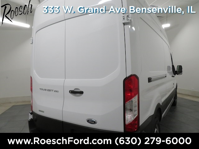2019 Transit 250 High Roof 4x2,  Empty Cargo Van #18-9075 - photo 15