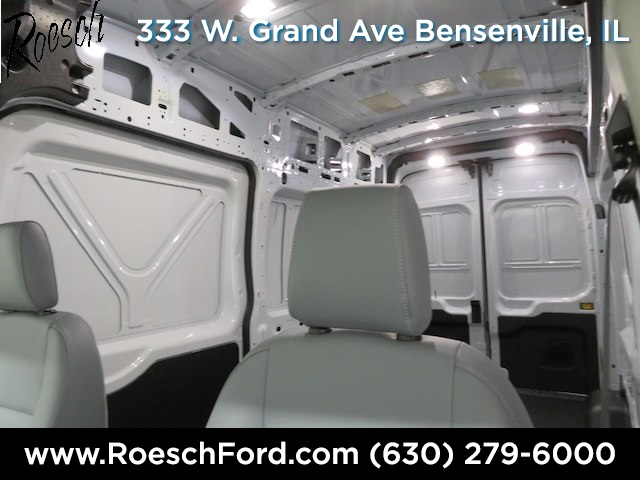 2019 Transit 250 High Roof 4x2,  Empty Cargo Van #18-9075 - photo 7