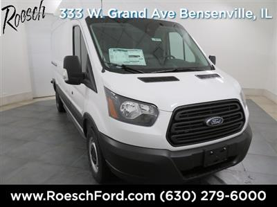2019 Transit 250 High Roof 4x2,  Empty Cargo Van #18-9075 - photo 3