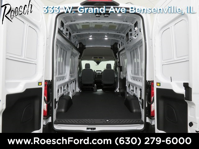 2019 Transit 250 High Roof 4x2,  Empty Cargo Van #18-9076 - photo 1