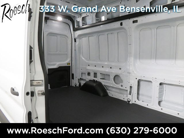 2019 Transit 250 High Roof 4x2,  Empty Cargo Van #18-9076 - photo 16