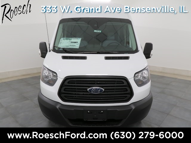 2019 Transit 250 High Roof 4x2,  Empty Cargo Van #18-9076 - photo 4