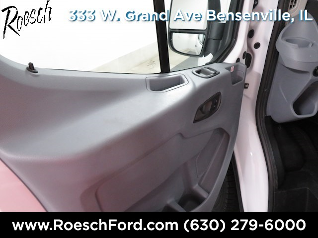 2019 Transit 250 High Roof 4x2,  Empty Cargo Van #18-9077 - photo 11