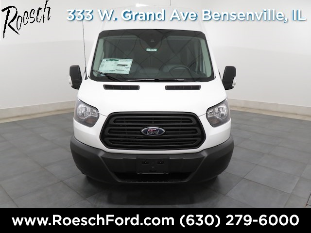 2019 Transit 250 High Roof 4x2,  Empty Cargo Van #18-9077 - photo 4