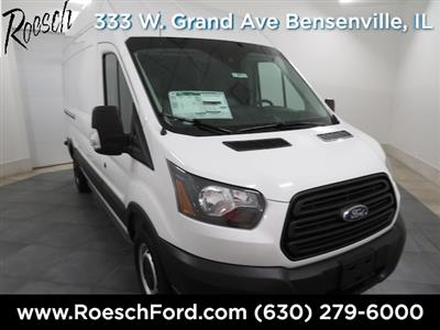 2019 Transit 250 High Roof 4x2,  Empty Cargo Van #18-9077 - photo 3