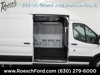 2019 Transit 250 High Roof 4x2,  Empty Cargo Van #18-9077 - photo 13
