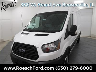 2019 Transit 250 High Roof 4x2,  Empty Cargo Van #18-9077 - photo 1