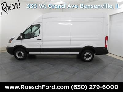 2019 Transit 250 High Roof 4x2,  Empty Cargo Van #18-9077 - photo 7