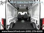 2019 Transit 250 High Roof 4x2,  Empty Cargo Van #18-9077 - photo 2
