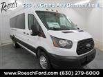 2019 Transit 350 HD High Roof DRW 4x2,  Passenger Wagon #18-9078 - photo 3