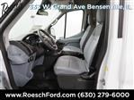 2019 Transit 350 HD High Roof DRW 4x2,  Passenger Wagon #18-9078 - photo 8