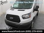 2019 Transit 350 HD High Roof DRW 4x2,  Passenger Wagon #18-9079 - photo 1