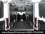 2019 Transit 250 Med Roof 4x2,  Empty Cargo Van #18-9102 - photo 1