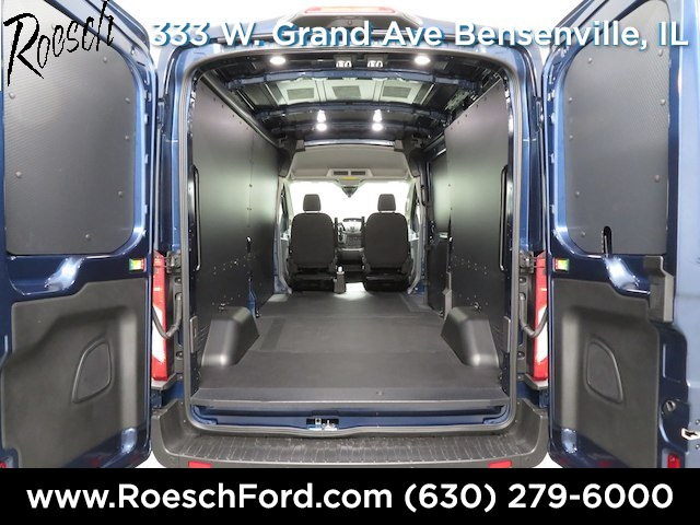 2019 Transit 250 Med Roof 4x2,  Empty Cargo Van #18-9158 - photo 2