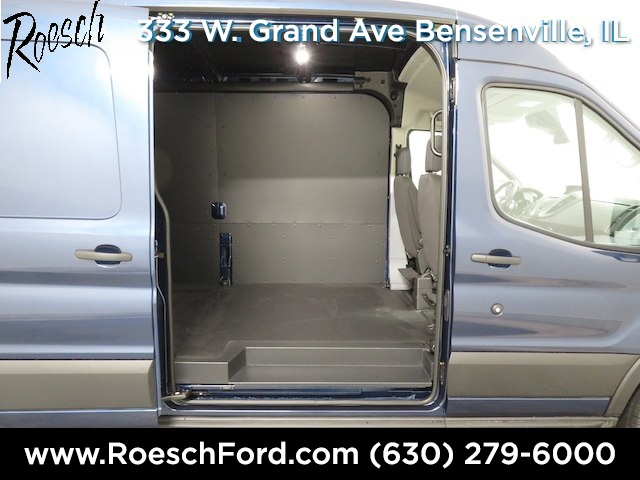 2019 Transit 250 Med Roof 4x2,  Empty Cargo Van #18-9158 - photo 15