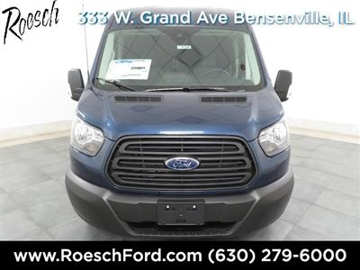 2019 Transit 250 Med Roof 4x2,  Empty Cargo Van #18-9158 - photo 4