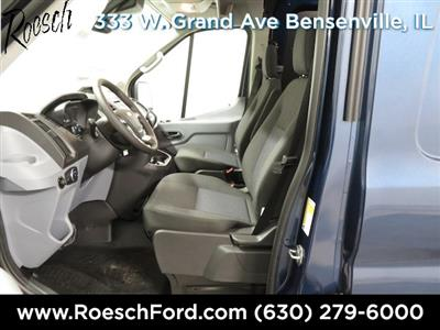 2019 Transit 250 Med Roof 4x2,  Empty Cargo Van #18-9158 - photo 8