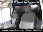2019 Transit 250 Med Roof 4x2,  Empty Cargo Van #18-9158 - photo 6