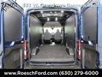 2019 Transit 250 Med Roof 4x2,  Empty Cargo Van #18-9172 - photo 1