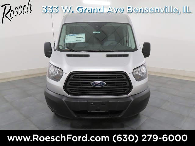 2019 Transit 250 Med Roof 4x2,  Empty Cargo Van #18-9173 - photo 4