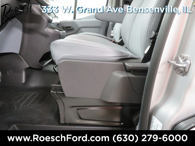 2019 Transit 250 Med Roof 4x2,  Empty Cargo Van #18-9173 - photo 8