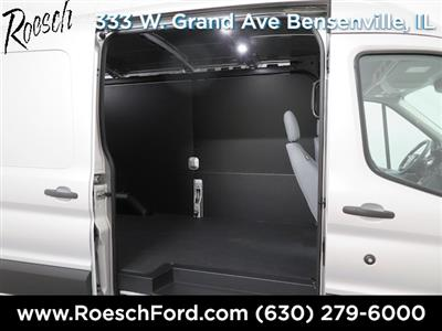 2019 Transit 250 Med Roof 4x2,  Empty Cargo Van #18-9173 - photo 23