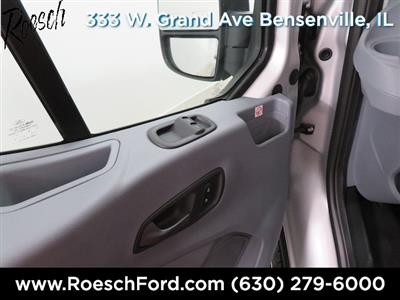 2019 Transit 250 Med Roof 4x2,  Empty Cargo Van #18-9173 - photo 10