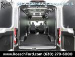 2019 Transit 250 Med Roof 4x2,  Empty Cargo Van #18-9173 - photo 2