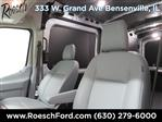 2019 Transit 250 Med Roof 4x2,  Empty Cargo Van #18-9173 - photo 6