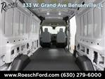 2019 Transit 250 Med Roof 4x2,  Empty Cargo Van #18-9175 - photo 1