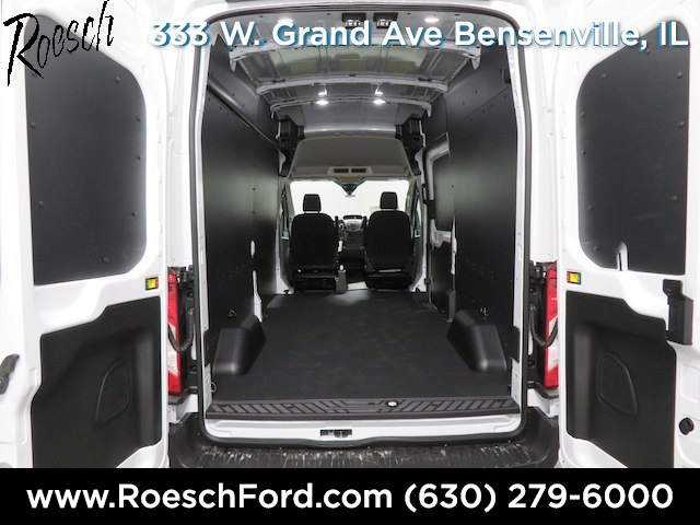 2019 Transit 250 High Roof 4x2,  Empty Cargo Van #18-9177 - photo 2