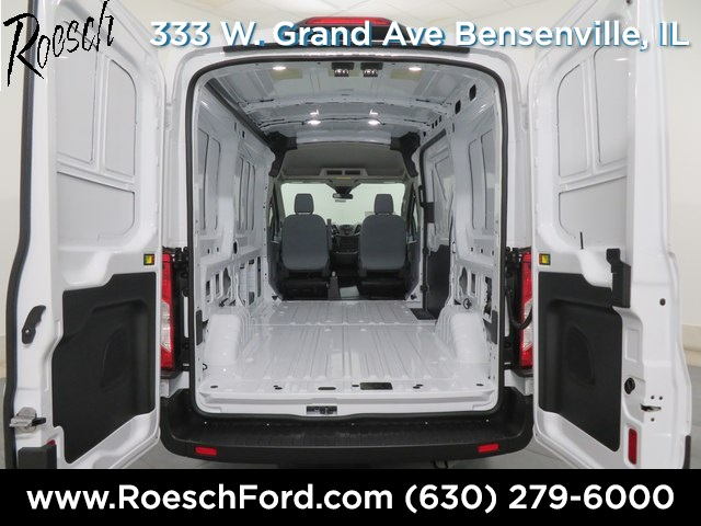 2019 Transit 150 Med Roof 4x2,  Empty Cargo Van #18-9267 - photo 2