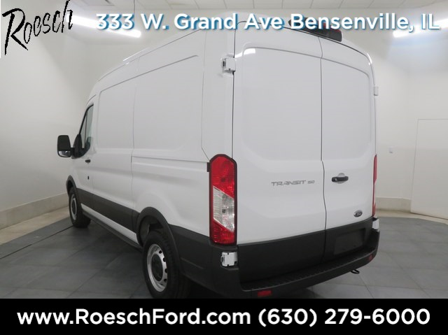 2019 Transit 150 Med Roof 4x2,  Empty Cargo Van #18-9267 - photo 10