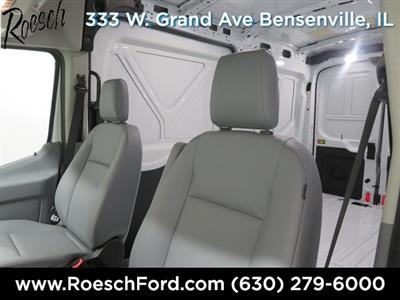 2019 Transit 150 Med Roof 4x2,  Empty Cargo Van #18-9267 - photo 6