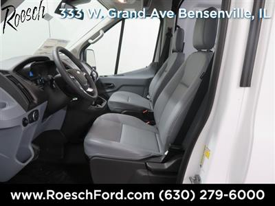 2019 Transit 150 Med Roof 4x2,  Empty Cargo Van #18-9267 - photo 8