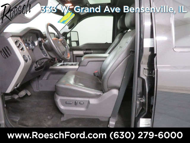 2014 F-350 Crew Cab 4x4 Pickup #181006B - photo 13