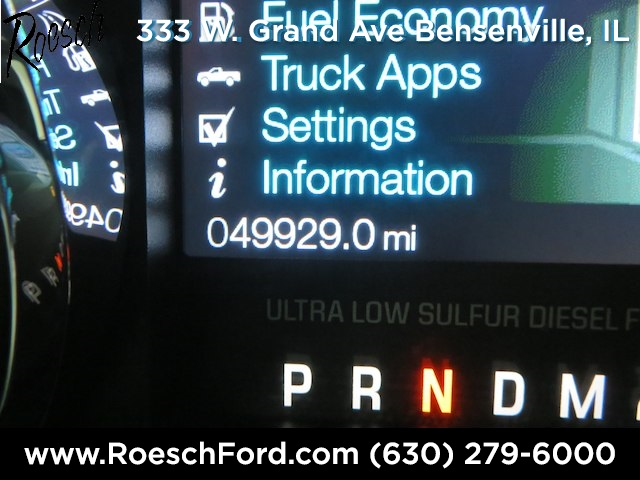 2014 F-350 Crew Cab 4x4 Pickup #181006B - photo 21
