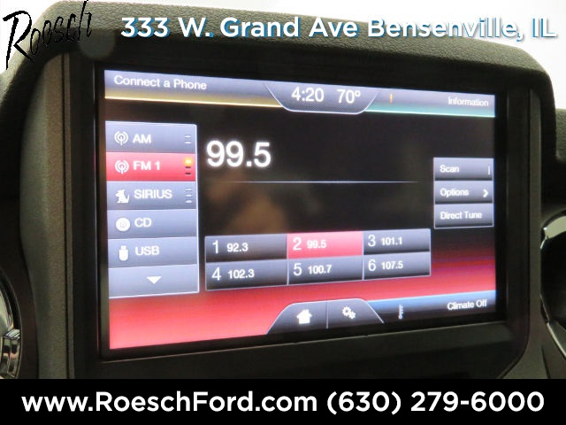 2014 F-350 Crew Cab 4x4 Pickup #181006B - photo 24