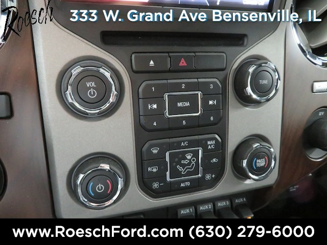 2014 F-350 Crew Cab 4x4 Pickup #181006B - photo 26