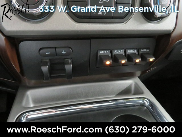 2014 F-350 Crew Cab 4x4 Pickup #181006B - photo 27
