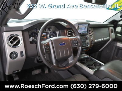 2014 F-350 Crew Cab 4x4 Pickup #181006B - photo 16