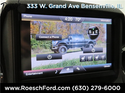 2014 F-350 Crew Cab 4x4 Pickup #181006B - photo 23
